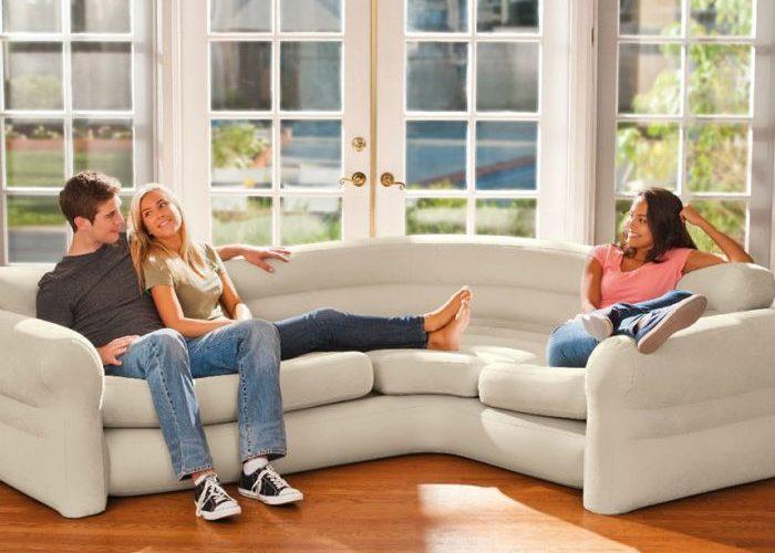 die 10 besten aufblasbaren Sofas