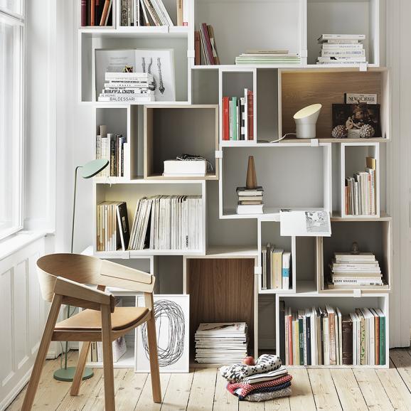 die 10 besten Bücherregale