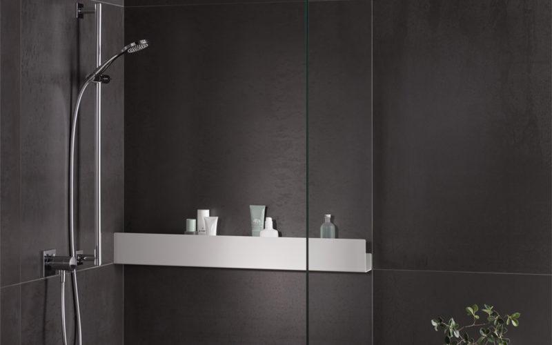 die 10 besten Duschablagen