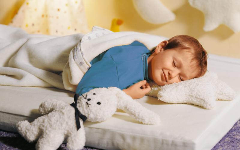 die 10 besten Kindermatratzen