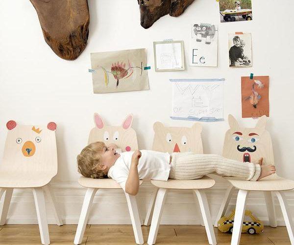 die 10 besten Kinderstuhl sets