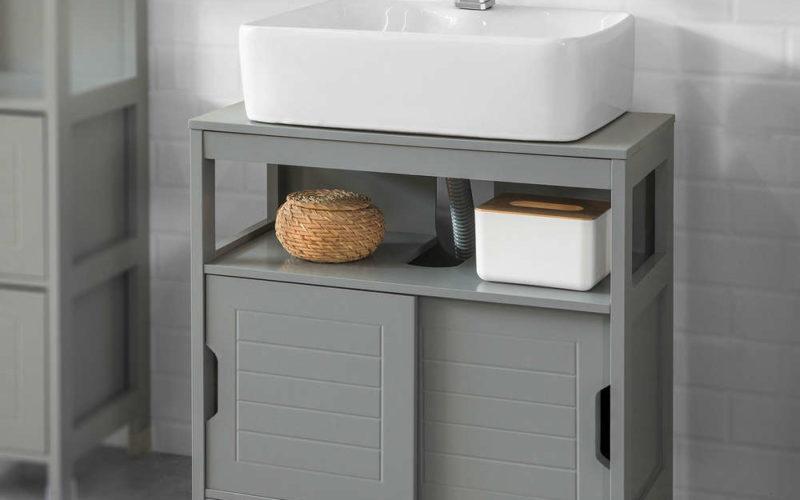 die 10 besten Waschbecken Unterschränke