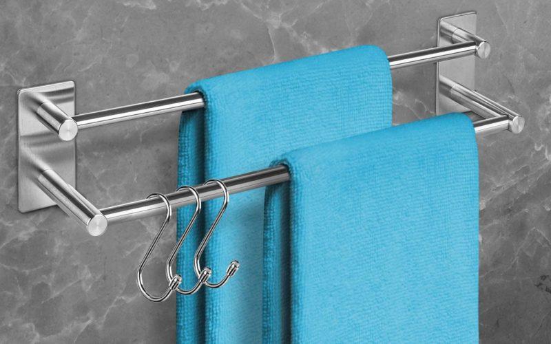 Die 10 besten Handtuchhalter