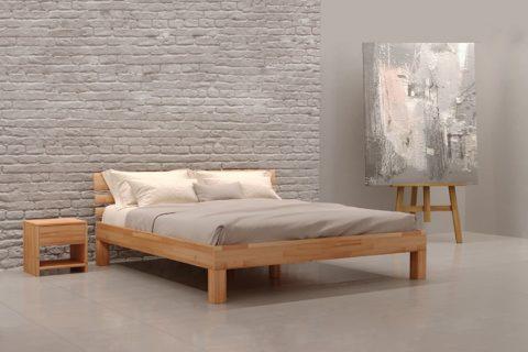 Die 10 besten Holzbetten