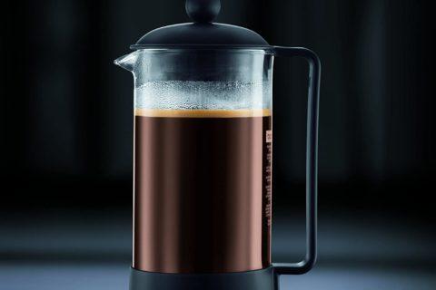 Die 10 besten Kaffeekannen