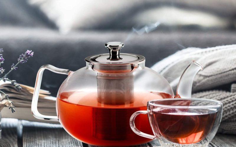 Die 10 besten Teekannen