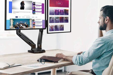 Die 10 besten Monitorhalterungen