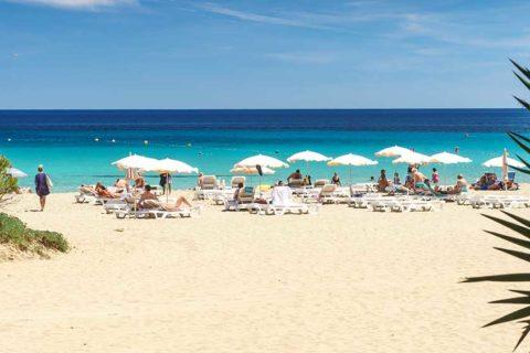 die 10 besten Strandliegen