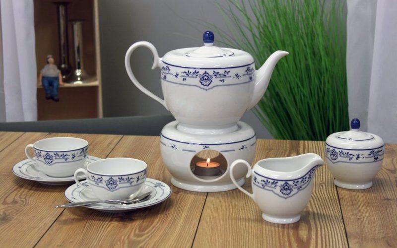 die 10 besten Teeservice