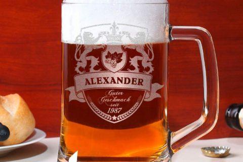 Die 10 besten Bierkrüge