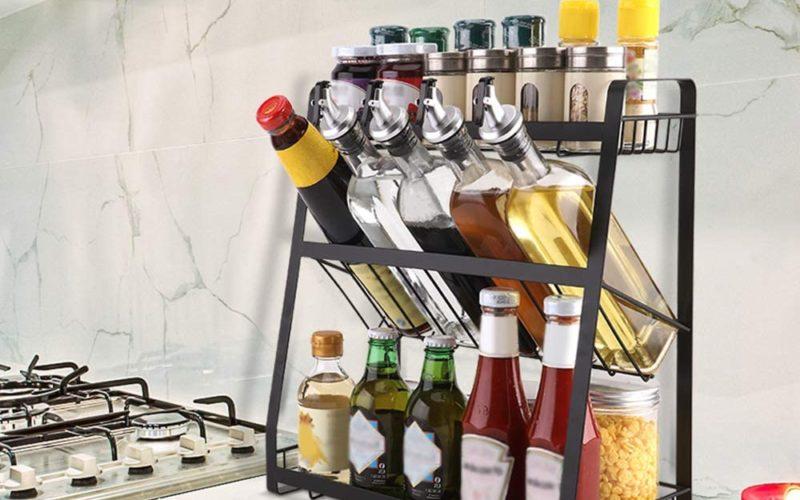Die 10 besten Küchenorganizer