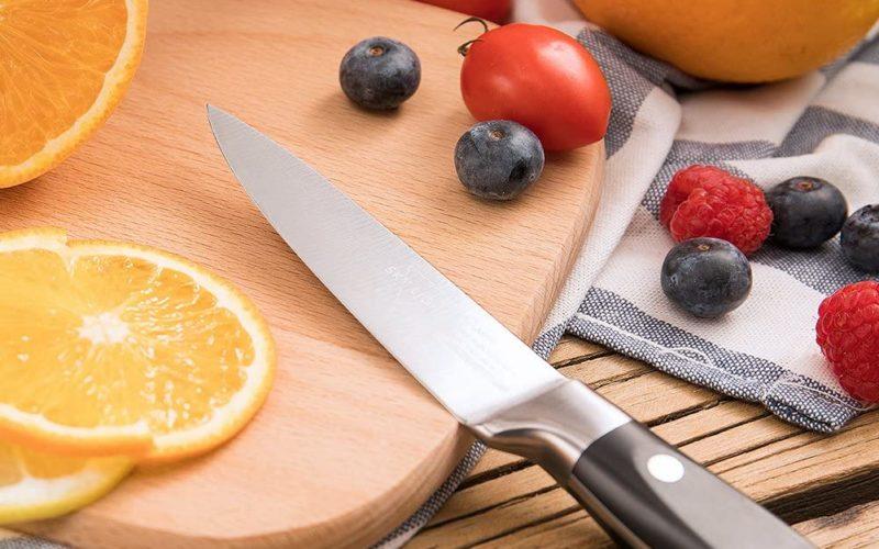 Die 10 besten Messer