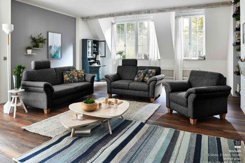Die 10 besten Sofagarnituren