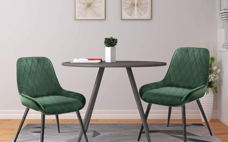 Die 10 besten Stühle