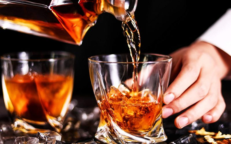 Die 10 besten Whiskygläser