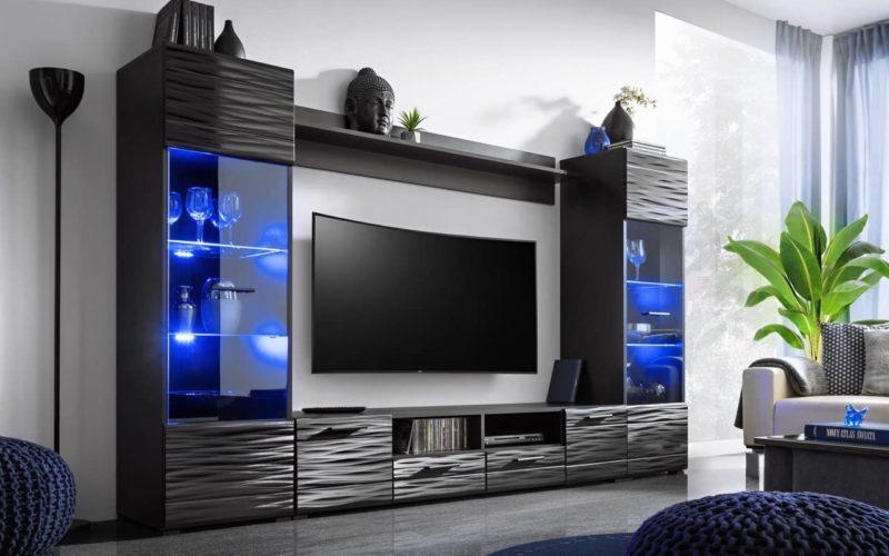 Die 10 besten Wohnzimmerschränke